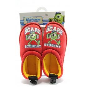 Детски обувки - висококачествен текстилен материал - червени - EO-1975