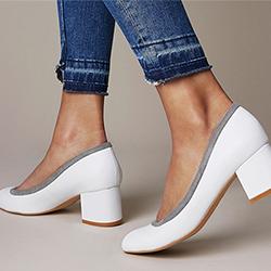 Модерните дамски обувки за лято 2019