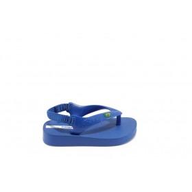 Детски сандали - висококачествен pvc материал - сини - EO-4457