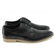 Мъжки обувки - немски