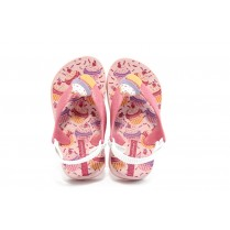 Детски сандали - висококачествен pvc материал - розови - EO-3922