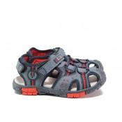Детски чехли и сандали