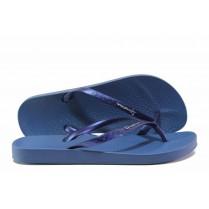 Джапанки - висококачествен pvc материал - розови - EO-16050