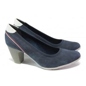 Ново: немски дамски обувки Пролет -2020