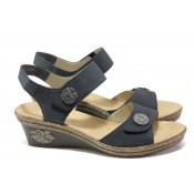 Дамски сандали и чехли - немски