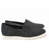 Дамски обувки - равни
