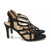 Немски дамски сандали на ток