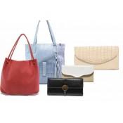 Дамски чанти и портмонета