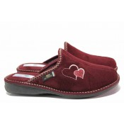 Домашни дамски чехли