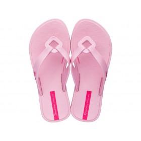Детски чехли - висококачествен pvc материал - розови - EO-18449