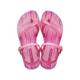 Детски сандали - висококачествен pvc материал - розови - EO-18368