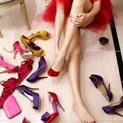 Как влияе зодиакалния знак в избора на обувки