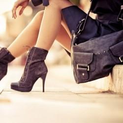 Как да разпознаем съвременната кифла по нейните обувки?