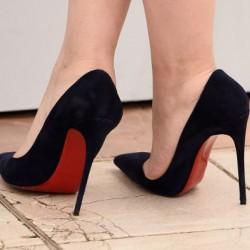 Как да избегнем болката при обувки с висок ток?