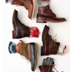 Как да пазим зимните обувки през останалите сезони?
