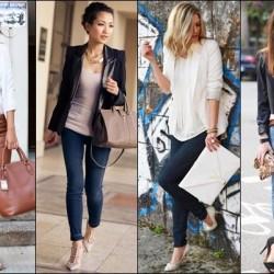 Мода и стил – няколко съвета за жени – II-ра част