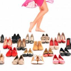 Лесен избор на обувки
