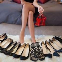 Колко добре познаваме обувките