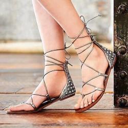 Обувки за лятото – кои модели са незаменими