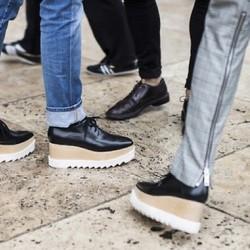 Мода през есента – обувки
