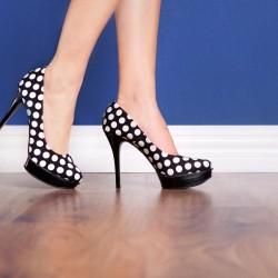 Ето няколко идеи да направите обувките си на висок ток по-комфортни...