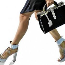 Обувки и Чанти: правила и комбинации за съчетаване