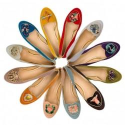 Любимите обувки на всяка зодия