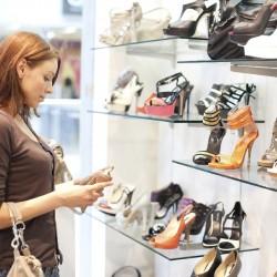 Съвети при избор на дамски обувки