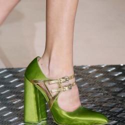 Мода през есента – обувки – II-ра част