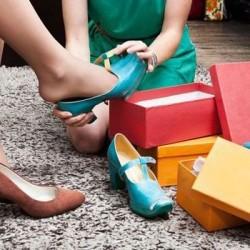 Как да избирате обувките си