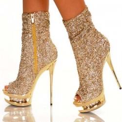 Модните грешки с обувки, които не бива да допускате