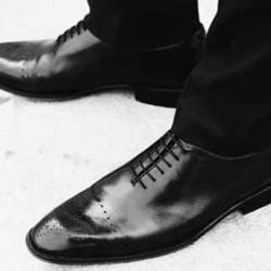 Мъжки обувки – качество и стил през пролетта