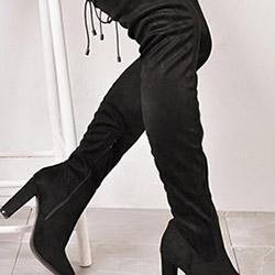 Да поговорим за чизмите