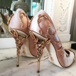 Полезни съвети за обувките на високи токчета