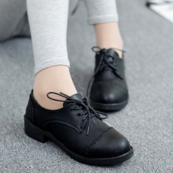 Как да се определи дали обувките са кожени?
