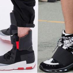 Материали, декор и стилове при актуалните мъжки обувки