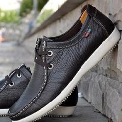 Съвети за избор на мъжки обувки за интервю