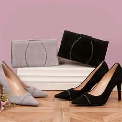 Как да постигнем перфектното съчетание между обувки и чанта