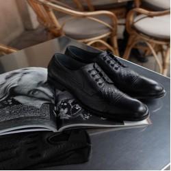 Немски обувки