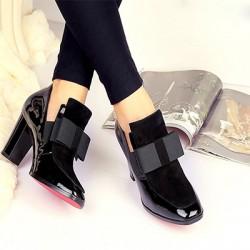 Какво казват обувките за собствениците?