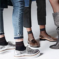 Дължина на стъпалото номер обувки