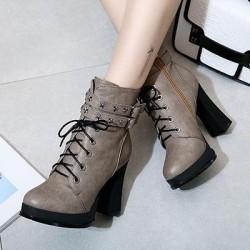 Дамски обувки – модата през идващата есен
