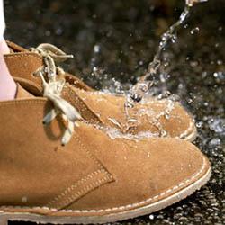 Обувките имат история