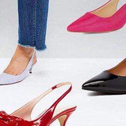 Впечатляващите тенденции при обувките