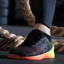 Обувки за упражнения