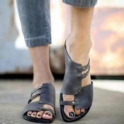 Дамски сандали  за предстоящото лято