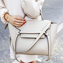 Три причини да обичаме големите чанти