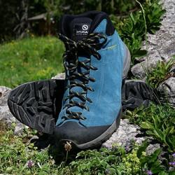 Scarpa обувки