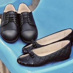 Български детски обувки
