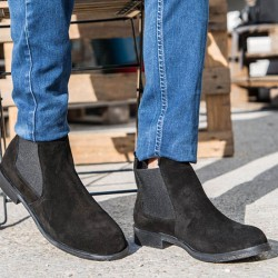 Обувки за ниски мъже